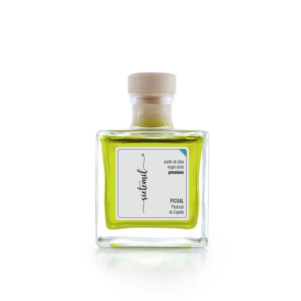 100ml Aceite de Oliva Virgen Extra Sietemil