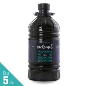 Aceite de Oliva Virgen Extra Sietemil 2L